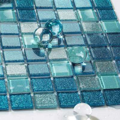 плитка на кухню под стекло