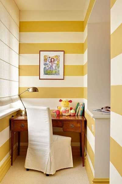 стены на кухне на балконе или лоджии