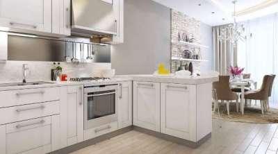 кухни фото неоклассика