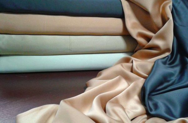 выбираем ткань для штор