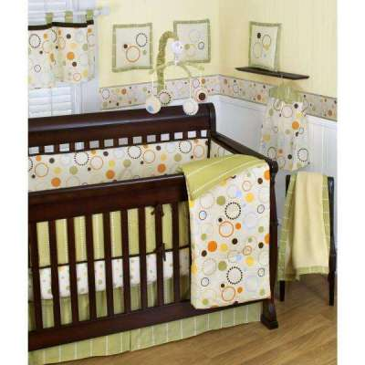 интерьер детской комнаты новорождённого мальчика