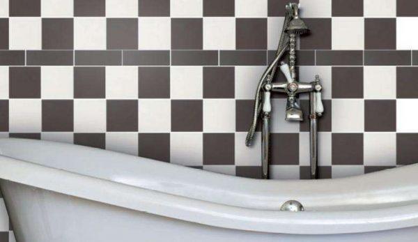 водойстойкая плитка для ванной
