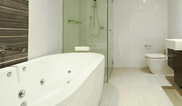 ремонт своими силами в ванной