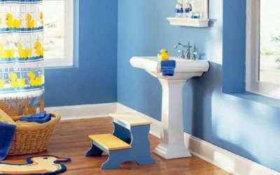 Акрил и латекс для ванной