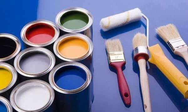масляная краска для ванной