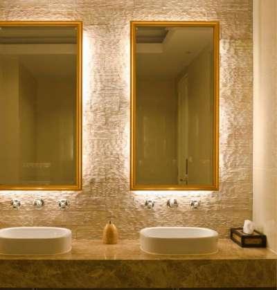 Antique bathroom light fixtures