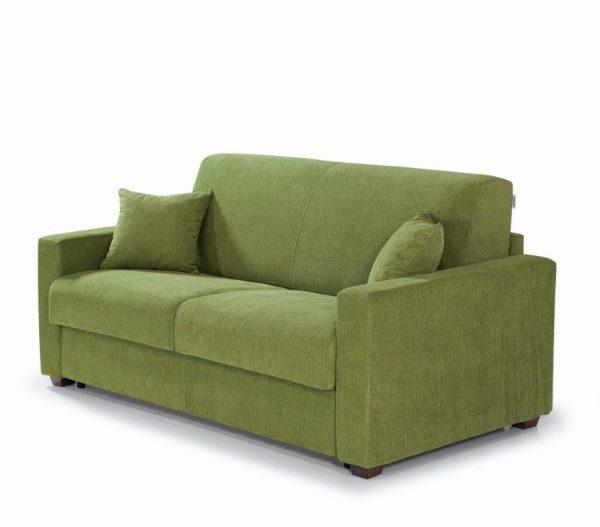 кухонный диван из флоковой ткани