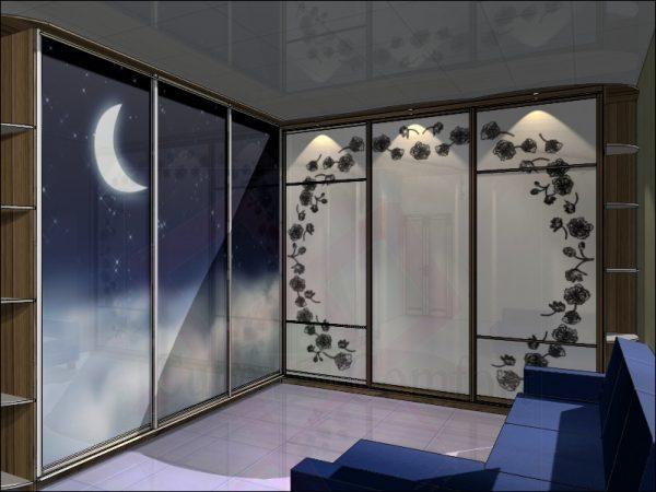 -Шкаф-купе-фото-дизайн-прихожая-спальняугловой-шкаф-купе-спальня