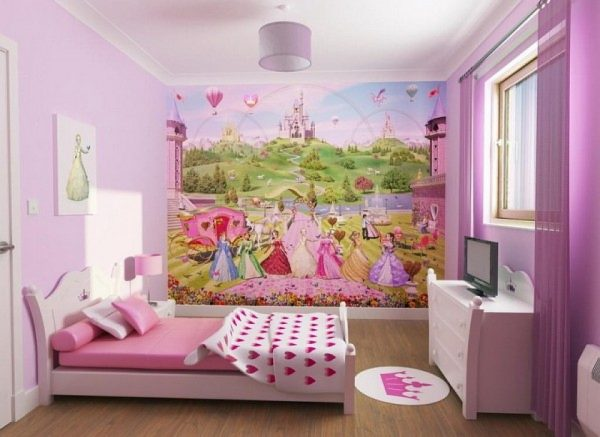 girls-bedroom-decorating-ideas-beautiful-heart-theme-teen